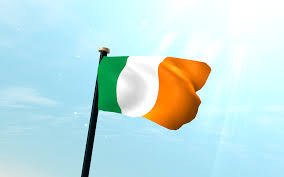 Ireland Flag Ireland Flag 3d Free Wallpaper Android Apps On Google Play