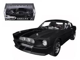 1967 Black Mustang Diecast Model Cars Wholesale Toys Dropshipper Drop Shipping 1967