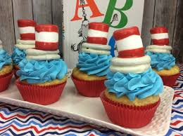 dr seuss cupcakes dr seuss hat cupcakes dr seuss inspired recipes