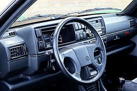 Golf Gti Mk2 Interior 1990 92 Volkswagen Golf Jetta Consumer Guide Auto