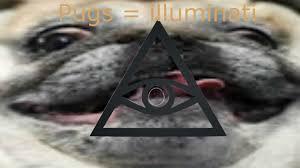 iris illuminati pugs illuminati