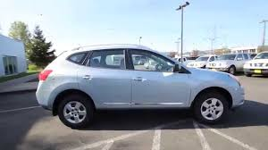 nissan rogue krom 2010 2014 nissan rogue select frosted steel ew202650 kent