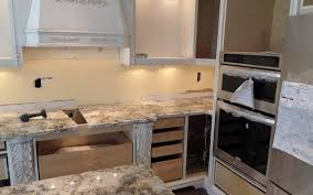 how to attach kitchen base cabinets question how do you attach a countertop to base cabinets