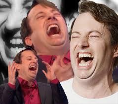 Laughing Man Meme - vr retro games