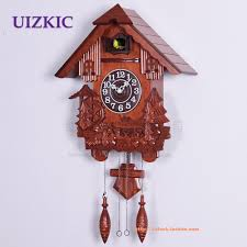 Blue Cuckoo Clock Popular Digital Cuckoo Clock Buy Cheap Digital Cuckoo Clock Lots