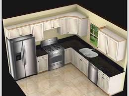 L Shaped Kitchen Floor Plans by Small L Shaped Kitchen Floor Plans Furniture Info