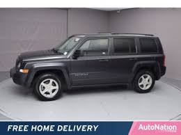 silver jeep patriot black rims used jeep patriot for sale search 5 839 used patriot listings