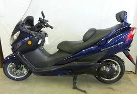 2005 suzuki burgman 400 u2013 idea de imagen de motocicleta