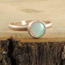 verlobungsring wiki opal verlobungsring 14k gold