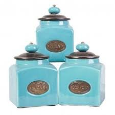 blue kitchen canisters blue kitchen canisters teal foter light jpg s pi 287x287 13