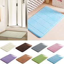Bathroom Memory Foam Rugs Beautiful Bathroom Memory Foam Rugs Images The Best Bathroom
