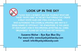 Brochures And Business Cards Press Ready Brochures And Business Cards U2013 Bye Bye Blue Sky