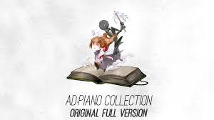 ad un piano deemo ad piano collection original ver soundtrack