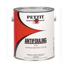 interlux v offshore antifouling bottom paint