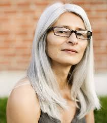 beautiful long hairstyles for old women adworks pk
