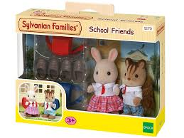 epoch sylvanian families friends sylvanian families
