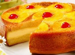 using a yellow cake mix you can have this beautiful classic