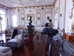 slideshow cbs46 anchor sharon reed interviews atlanta rapper ri