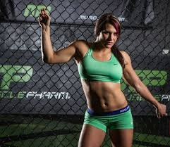 cat alpha zingano mma stats pictures news videos the hottest and deadliest female ufc fighters of all time