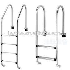 Swimming Pool Handrails Best Price Poolside Equipment Stainless Steel Swimming Pool
