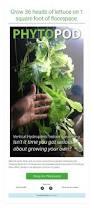 74 best phytopod images on pinterest vertical gardens tomatoes