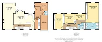 walton house floor plan 4 bed detached house for sale in eastwick road walton on thames