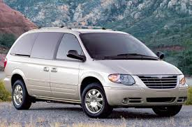 2007 chrysler town and country warning reviews top 10 problems