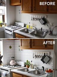 how to a backsplash in your kitchen apartment solutions how to install a backsplash curbly