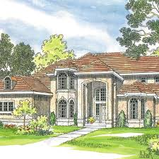 mediterranean style floor plans mediterranean style house plan 5 beds 550 baths 8001 sq