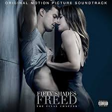 Various Artists Fifty Shades Freed Original Motion Picture
