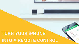 accessories that turn your iphone into a universal remote control
