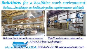 exhaust fan for welding shop industrial shop ventilation systems commercial welding machine
