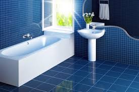 Breathtaking And Cool Blue Bathroom Design Ideas Interior Design - Blue bathroom design