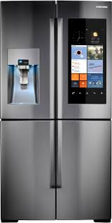 Appliance Colors Samsung Appliance Rf263beaesg4pckit2 Black Stainless Steel Series