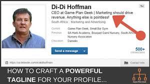 57 linkedin profile headline tips hacks and examples