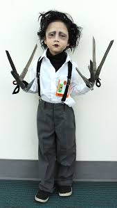 edward scissorhands costume the single best costume at comic con edward scissorhands costume