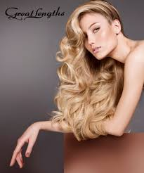 great lengths hair extensions livelier hair with great lengths hair extensions the salon and