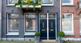 Bed And Breakfast Amsterdam Bed And Breakfast Amsterdam Hotel Oyster Com Review