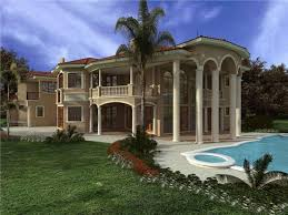 classic luxury house interior design