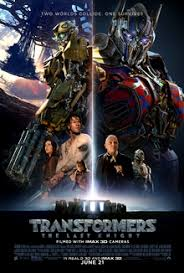 Last Poster Wins Ii New - transformers the last knight wikipedia