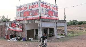 kurali a spark away from major tragedy the indian express