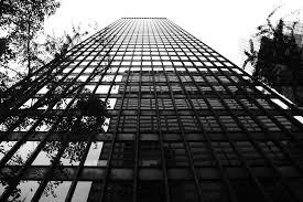 seagram building architectuul