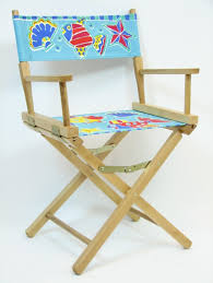 Canvas Patio Furniture Covers - home accessories colorful directors chair cover pattern for