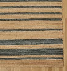 decor herringbone sisal rug jute carpet navy jute rug