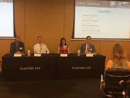 An Event Recap Of The Urban Living Index Launch