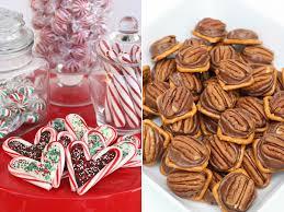 christmas recipe collection u2013 glorious treats