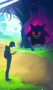halloween cartoon background textless halloween loading screen pokemongo