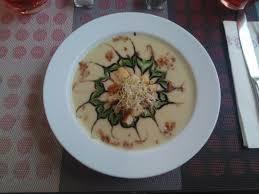 cuisine celeri velouté de celeri picture of le bon temps senas tripadvisor