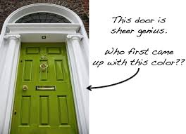 things to consider before selecting a front door color front