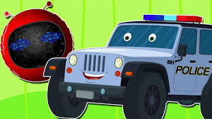 zobic dumper truck trucks for zobic police jeep police vehicle vehicle video for kids and